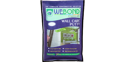 WALLCARE PUTTY